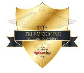 Top Telemedicine Solution Companies