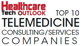 Top 10 Telemedicine Consulting/Services Companies - 2019