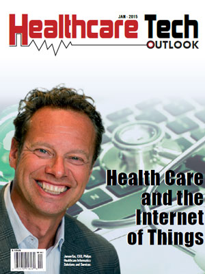 Healthcare and Internet of Things